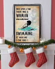 swimming- once upon a time poster 11x17 Poster lifestyle-holiday-poster-4