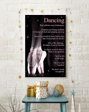 Dancing  Poster 11x17 Poster lifestyle-holiday-poster-3