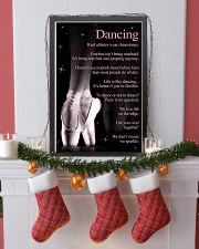 Dancing  Poster 11x17 Poster lifestyle-holiday-poster-4