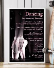Dancing  Poster 11x17 Poster lifestyle-poster-4