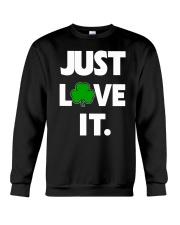 JUST LOVE IT-IRISH Crewneck Sweatshirt thumbnail