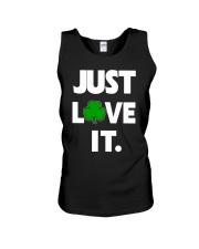 JUST LOVE IT-IRISH Unisex Tank thumbnail