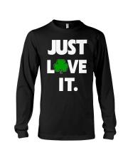 JUST LOVE IT-IRISH Long Sleeve Tee thumbnail