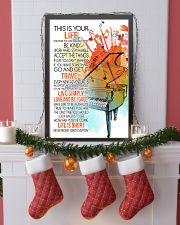 piano this is your life poster- LQT 16x24 Poster lifestyle-holiday-poster-4