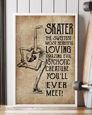 SKATER- EVER MEET POSTER 16x24 Poster lifestyle-poster-4