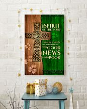 Irish - The Spirit Poster STAR 11x17 Poster lifestyle-holiday-poster-3