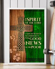 Irish - The Spirit Poster STAR 11x17 Poster lifestyle-poster-4