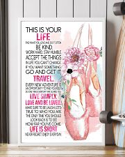dance this is your life poster- LQT 01 16x24 Poster lifestyle-poster-4