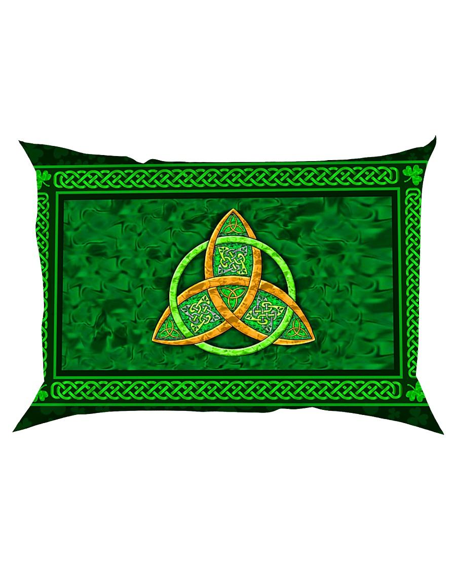 IRISH PROTECTION Pillow delete Rectangular Pillowcase