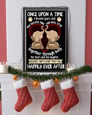 Elephant - Once Upon A Time Poster SKY 16x24 Poster lifestyle-holiday-poster-4