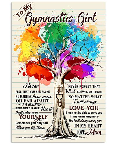 YourSelf - Gymnastics girl