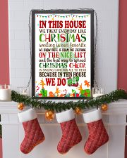 WE DO ELF - DANCE 11x17 Poster lifestyle-holiday-poster-4
