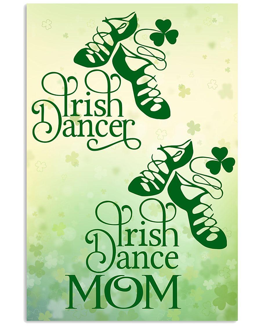 IRISH DANCE MOM 16x24 Poster