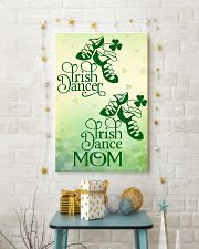 IRISH DANCE MOM 16x24 Poster lifestyle-holiday-poster-3