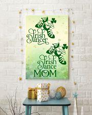 IRISH DANCE MOM 16x24 Poster lifestyle-holiday-poster-3