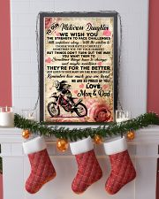 9 For The Better - Motocross - Mum Dad 16x24 Poster lifestyle-holiday-poster-4