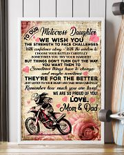 9 For The Better - Motocross - Mum Dad 16x24 Poster lifestyle-poster-4