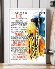 saxophone this is your life poster- LQT 01 16x24 Poster lifestyle-poster-4