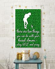 THERE AER TWO THING YOU CAN 16x24 Poster lifestyle-holiday-poster-3