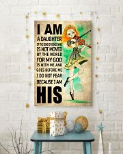 4 IRISH DAUGHTER - FOR MY GOD 16x24 Poster lifestyle-holiday-poster-3