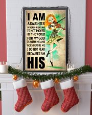 4 IRISH DAUGHTER - FOR MY GOD 16x24 Poster lifestyle-holiday-poster-4