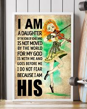 4 IRISH DAUGHTER - FOR MY GOD 16x24 Poster lifestyle-poster-4