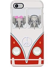 ELEPHANT PHONECASE Phone Case i-phone-8-case