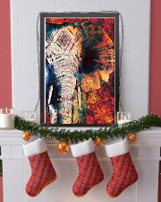 Elephant - Indian Sketched art Poster SKY 16x24 Poster lifestyle-holiday-poster-4
