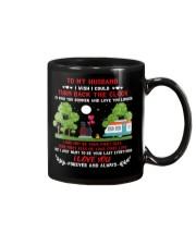 TO MY HUSBAND Mug thumbnail