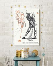 GOLF POSTER 11x17 Poster lifestyle-holiday-poster-3
