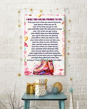 I Make this solemn promise to you - Skating 16x24 Poster lifestyle-holiday-poster-3