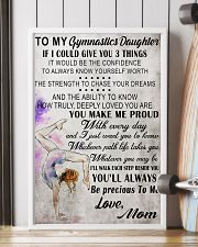 I COULD GIVE YOU gymnastics 11x17 Poster lifestyle-poster-4