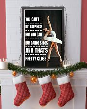 YOU BUY HAPPINESS DANCE 16x24 Poster lifestyle-holiday-poster-4