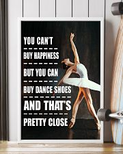 YOU BUY HAPPINESS DANCE 16x24 Poster lifestyle-poster-4