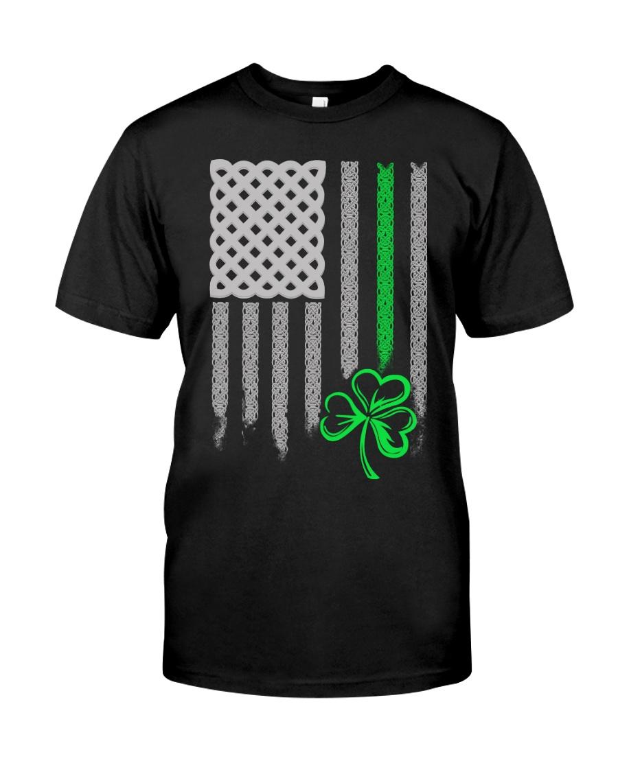 IRISH 5 Classic T-Shirt