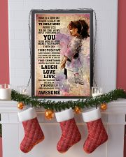 karate- TODAY IS A GOOD DAY POSTER 16x24 Poster lifestyle-holiday-poster-4