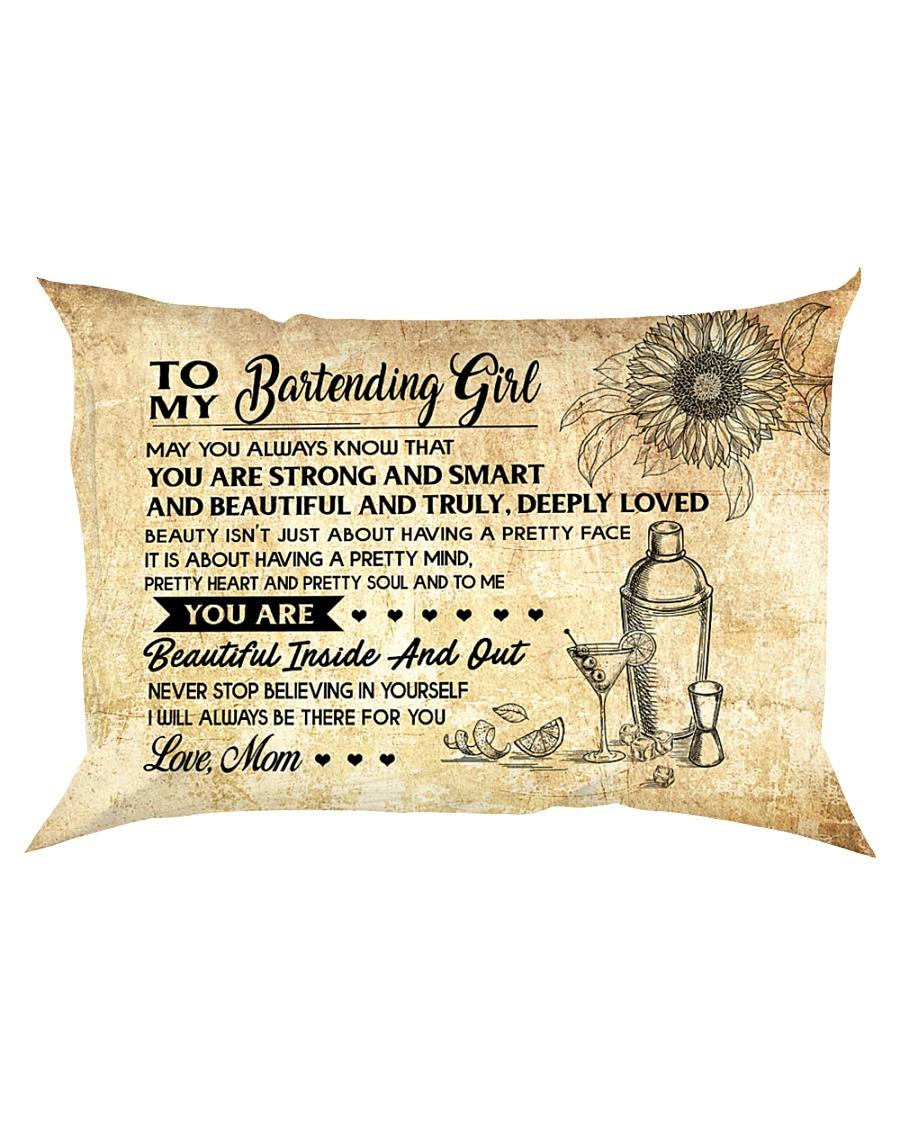 TO MY BARTENDING GIRL - RPILLOWCASE Rectangular Pillowcase