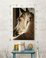 horse poster BG 16x24 Poster lifestyle-holiday-poster-3