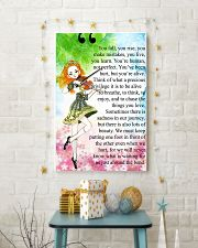 IRISH - YOU FALL YOU RISE POSTER 11x17 Poster lifestyle-holiday-poster-3