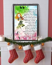 IRISH - YOU FALL YOU RISE POSTER 11x17 Poster lifestyle-holiday-poster-4