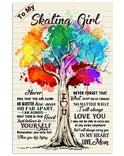 YourSelf - Skating girl 11x17 Poster front