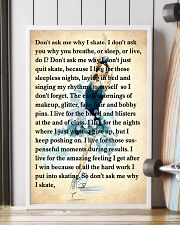 3-skating- dont ask me why poster KD 2 16x24 Poster lifestyle-poster-4