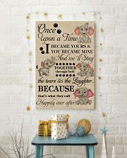 ELEPHANT - ONE UPON A TIME POSTER 16x24 Poster lifestyle-holiday-poster-3