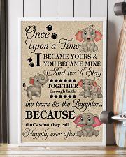 ELEPHANT - ONE UPON A TIME POSTER 16x24 Poster lifestyle-poster-4