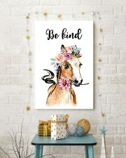 HORSE BE KIND POSTER 11x17 Poster lifestyle-holiday-poster-3