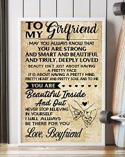 TO MY GIRLFRIEND-BOYFRIEND 16x24 Poster lifestyle-poster-4