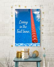 LIVING IN THE FAST LANE SKY 16x24 Poster lifestyle-holiday-poster-3