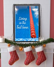 LIVING IN THE FAST LANE SKY 16x24 Poster lifestyle-holiday-poster-4
