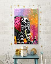 Elephants Mix Animal Poster GL - TL 11x17 Poster lifestyle-holiday-poster-3