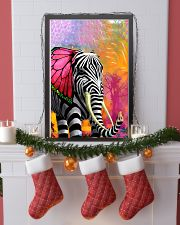 Elephants Mix Animal Poster GL - TL 11x17 Poster lifestyle-holiday-poster-4